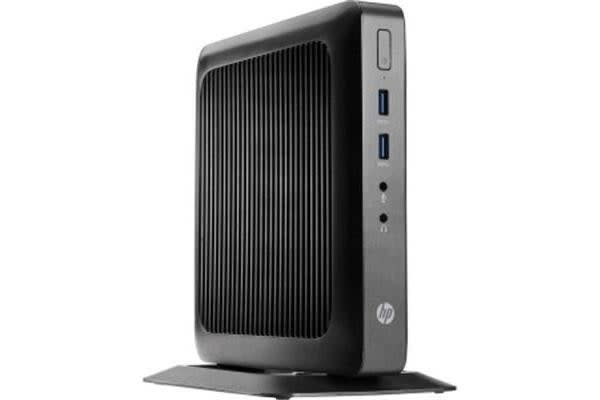 HP T520 GX-212JC 1.2GHz 4GB 16GB Flexible Thin Client with Windows Embedded 7E