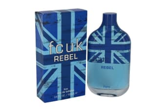 French Connection FCUK Rebel Him 100ml EDT (M) SP