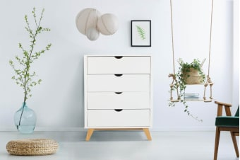 White Chest Of Drawers 13 Results