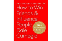 How to Win Friends & Influence People (Miniature Edition) - The Only Book You Need to Lead You to Success