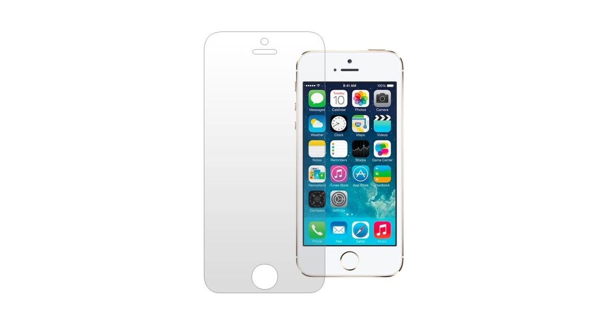 buy iphone 5 smith screen protector for iphone 5 5s se screen 10317