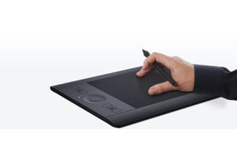 WACOM INTUOS PRO SMALL - CREATIVE PEN TABLET