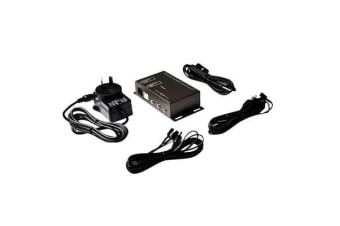 Brateck IR5050 Hidden IR Distribution Kit IR HIDDEN REPEATER SYSTEM Control your audio/video