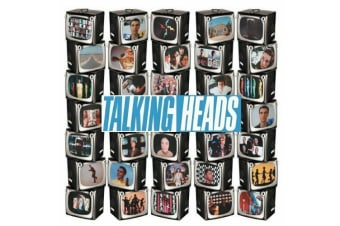 Talking Heads – The Collection BRAND NEW SEALED MUSIC ALBUM CD - AU STOCK