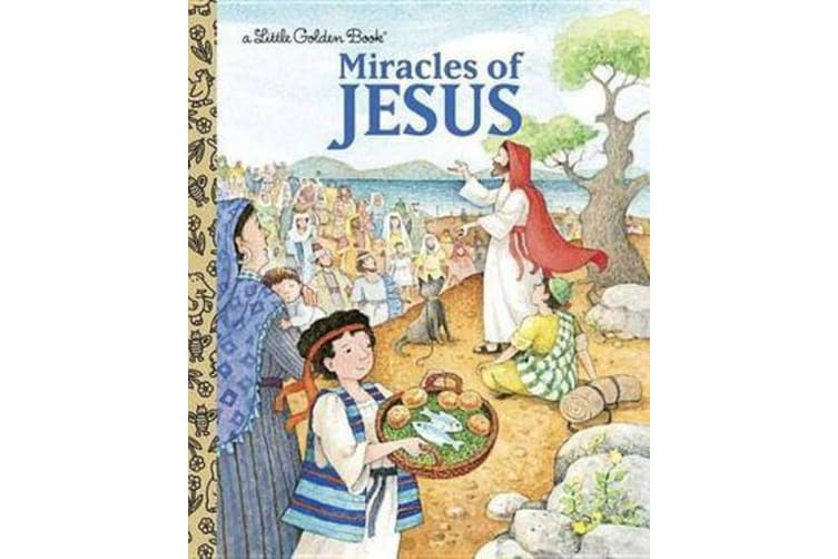 LGB The Miracle Of Jesus