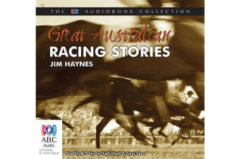 Great Australian Racing Stories