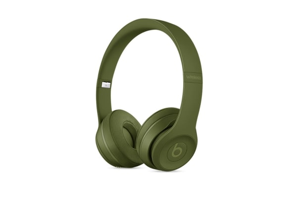 Beats Solo3 Neighbourhood Collection (Turf Green)