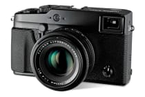 Fujifilm X-Pro1 Camera XF 35mm f/1.4 Lens Kit