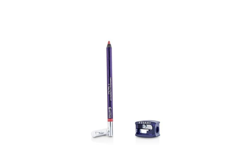 By Terry Crayon Levres Terrbly Perfect Lip Liner - # 5 Baby Bare 1.2g