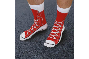 Ginger Fox - Sneaker Socks