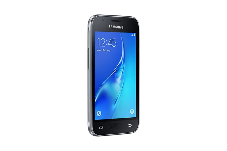 Samsung Galaxy J1 Mini (8GB, Black) - Australian Model