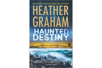 Haunted Destiny - A Paranormal, Thrilling Suspense Novel