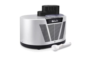 Self Cooling Ice Cream Maker (Silver)