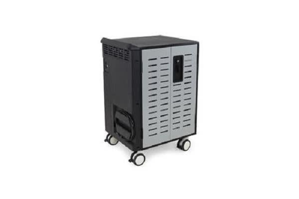 ERGOTRON ZIP40 CHARGE AND MANAGEMENT CART PROMOTIONAL ITEM. ONLY TO BE USED WHEN PURCHASING 40 LAPTOPS ON ONE ORDER.