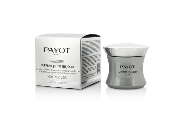 Payot Supreme Jeunesse Jour Youth Process Total Youth Enhancing Care - For Mature Skins (50ml/1.6oz)