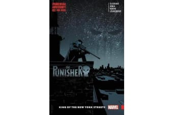 The Punisher Vol. 3 - King Of The New York Streets