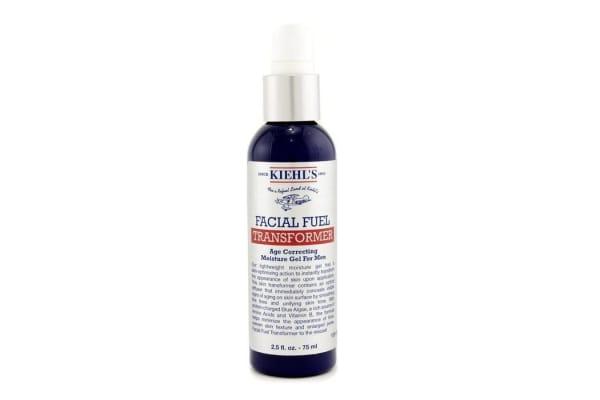 Kiehl's Facial Fuel Transformer Age Correcting Moisture Gel (75ml/2.5oz)