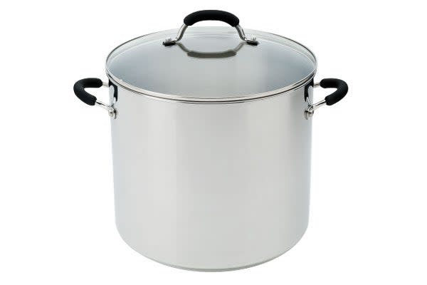 RACO Contemporary 30cm/15.1L Stainless Steel Stockpot