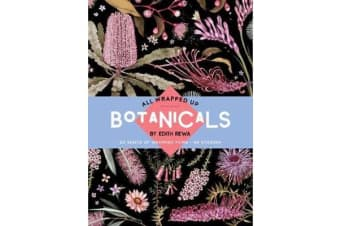 Botanicals by Edith Rewa