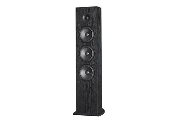 Pioneer Single Floorstand Loudspeaker Designed by Andrew Jones (SPFS52)