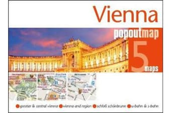 Vienna PopOut Map