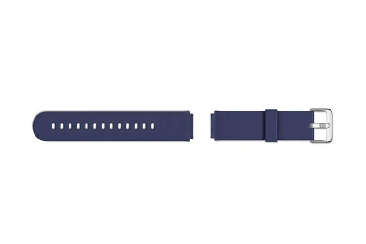 Kogan Active + Smart Watch Replacement Strap (Navy Blue)