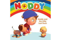 Noddy Toyland Detective: Noddy and the little Lost Duck - Board Book
