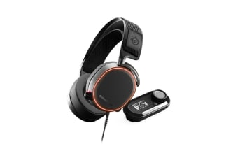SteelSeries Arctis Pro Gaming Headset + DAC (61453)