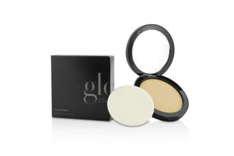Glo Skin Beauty Pressed Base - # Golden Light 9g