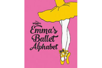 The Wiggles - Emma's Ballet Alphabet