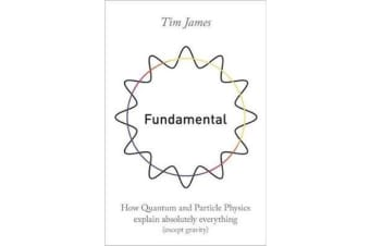 Fundamental - How quantum and particle physics explain absolutely everything (except gravity)