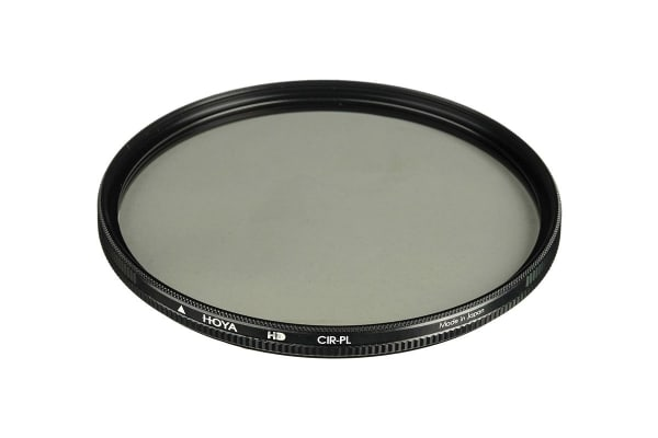 Hoya HD Circular PL Filter - 67mm