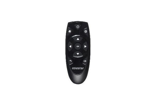 Asustor AS-3XX Media Remote Control