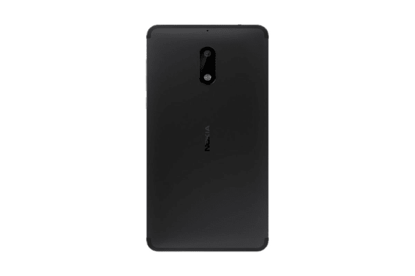 Nokia 6 TA-1003 (32GB, Black)