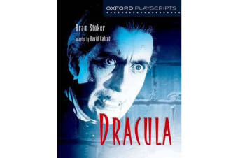 Oxford Playscripts - Dracula