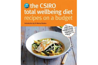 Csiro Total Wellbeing Diet Recipes On A Budget