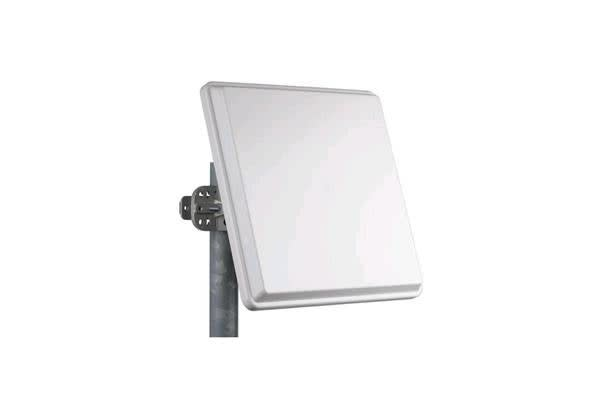 Mars 25dBi 4.9-5.875GHz MARS Dual Polarised Enclosure Antenna