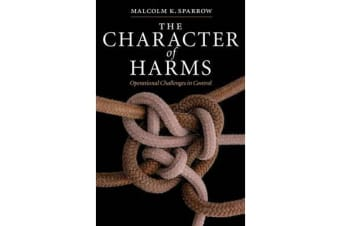 The Character of Harms - Operational Challenges in Control