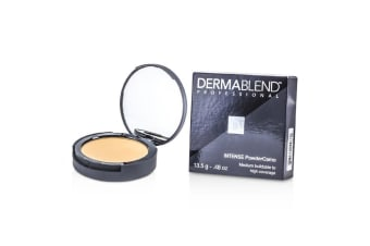 Dermablend Intense Powder Camo Compact Foundation (Medium Buildable to High Coverage) - # Toast 13.5g