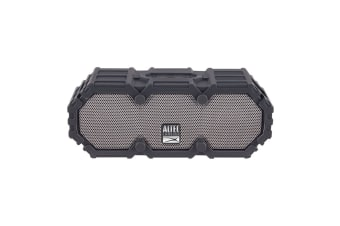 Altec Lansing Mini Lifejacket3 - Black (IMW478-BLK)