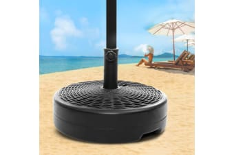 3M Outdoor Umbrella Stand Base Pod Sand/Water Patio Cantilever