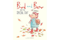 Bird and Bear and the Special Day