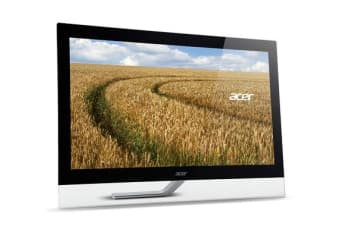 """Acer T2 T232HL touch screen monitor 58.4 cm (23"""") 1920 x 1080 pixels Black"""