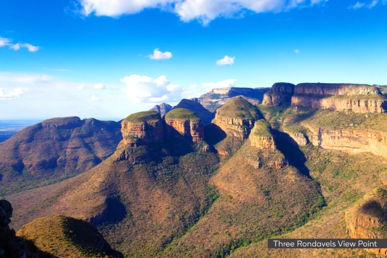 SOUTH AFRICA: 16 Day Explore South Africa Tour Including Flights For Two (Departing SYD/MEL)
