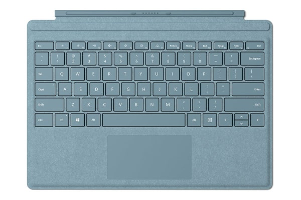 Microsoft Surface Pro Signature Type Cover (Aqua)