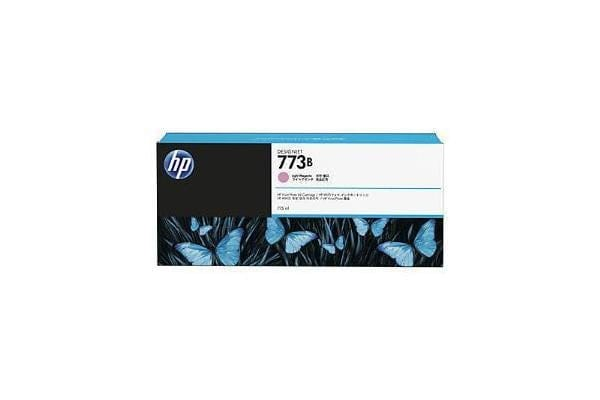 HP 773B 775ml Lt Magenta Ink Cart C1Q33A