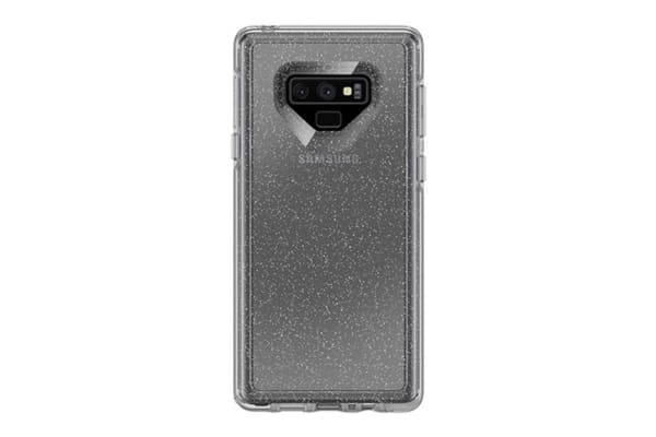 Otterbox Symmetry Clear Case for Samsung Galaxy Note 9 - Stardust