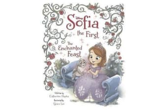 Disney Sofia the First the Enchanted Feast