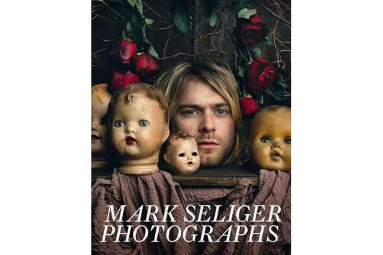 Mark Seliger Photographs