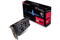 Sapphire AMD PULSE RX 560 2GB Gaming Video Card - GDDR5 DP/HDMI/DVI AMD Eyefinity 1300MHz